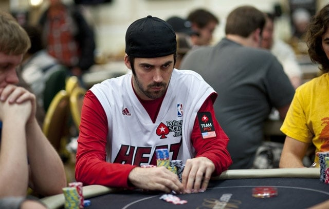 WSOP Player of the Yea