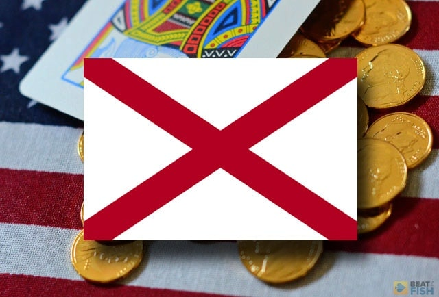 Alabama House approves lottery bill