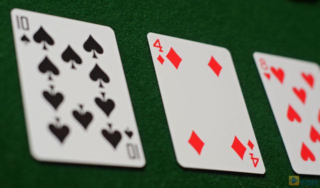 Marcel Luske PokerStars