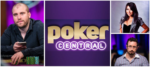 Poker Central Ambassadors