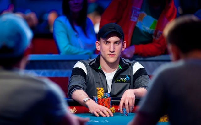 Jason Somerville anti gambling coalition