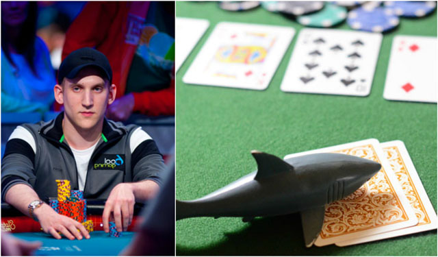 Jason Somerville anti gambling coallition