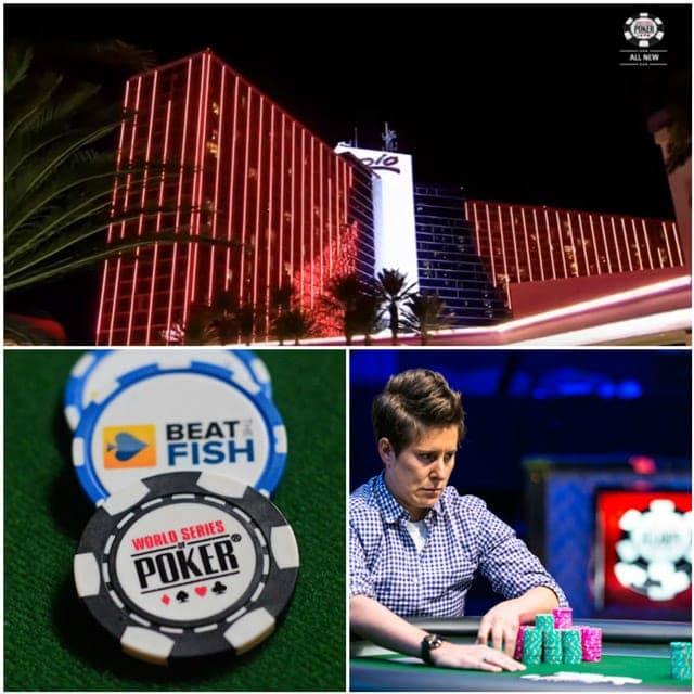 Pokerstars casino iphone