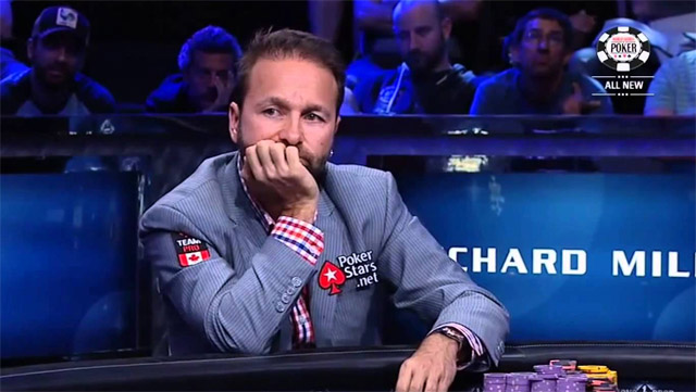 Daniel Negreanu opened up about high stakes cash games, his WSOP goals, PokerStars changes, and more in an exclusive PokerNews interview