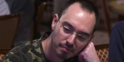 WSOP 2016 Main Event: Will Kassouf Antics Good for Poker?