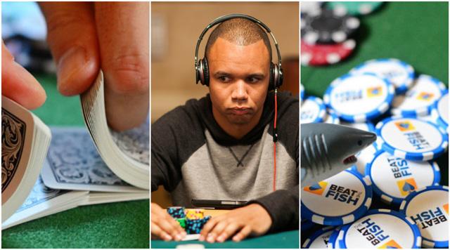 dominate local poker tournaments