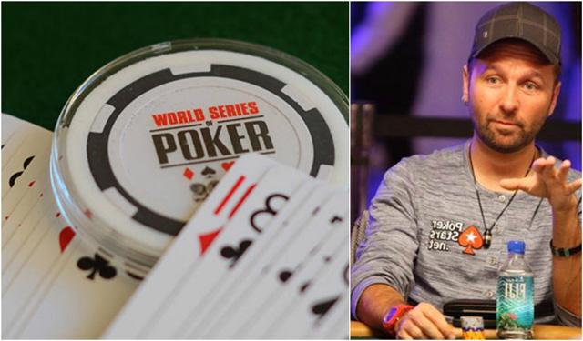 Daniel Negreanu Poker HOF