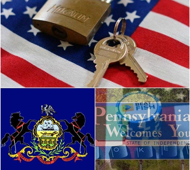 pennsylvania online poker hearing