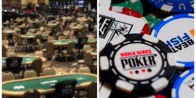 2017 WSOP Schedule: The #1 World Series of Poker Checklist