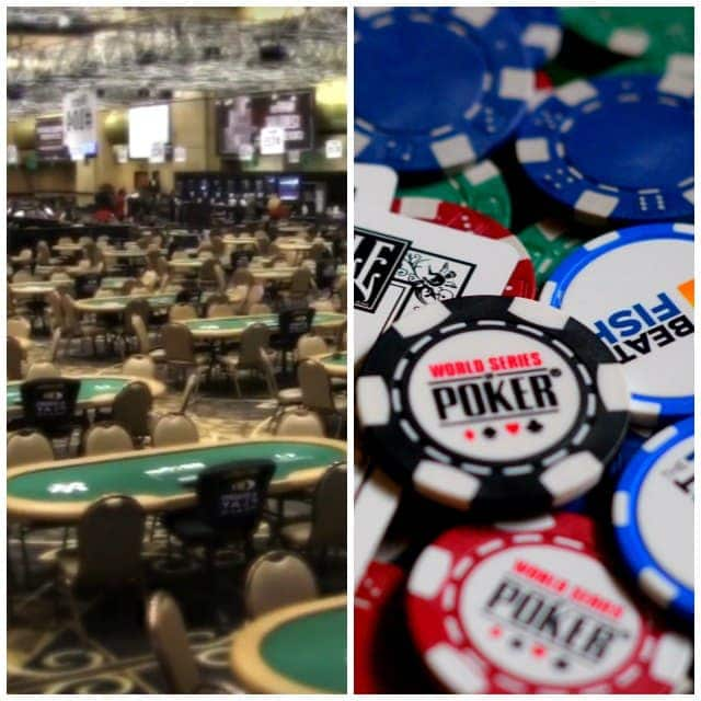 Miller Offers Six Principles To Apply To Your Preflop Game