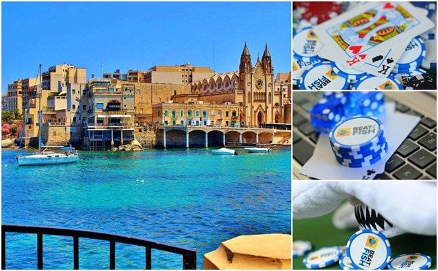 EPT13 Malta