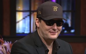 "Phil Hellmuth's autobiography, entitled ""Poker Brat"" and revealing many details from his professional and personal life, will see the light of day in early 2017"