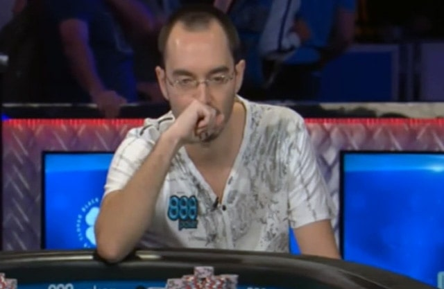 Daniel Negreanu Shares His Final 2 Cents on William Kassouf