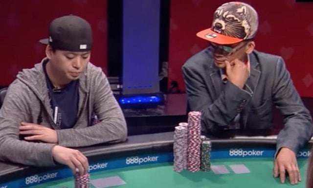 World Series of Poker champion to be crowned, win $8 million