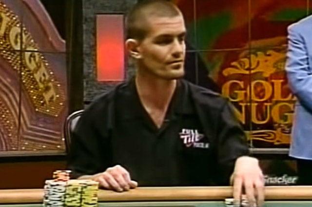 Gus hansen poker lesson expert strategy four card poker