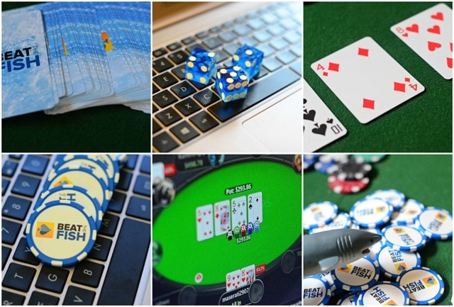 spin poker strategy