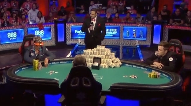 wsop main event winners