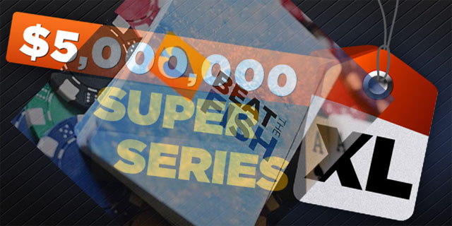 Super XL Series 2017