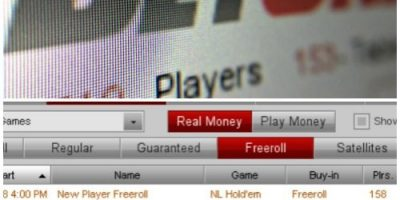 How-To: Play $800 in Little-Known BetOnline Freerolls