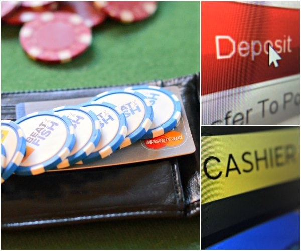The Ironclad Guide to Poker Credit Card Deposits