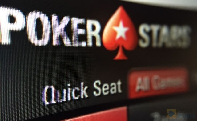 PokerStars Deal Me