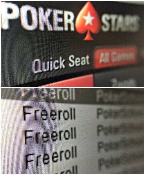 Pokerstars casino freeroll no deposit 2015 casino