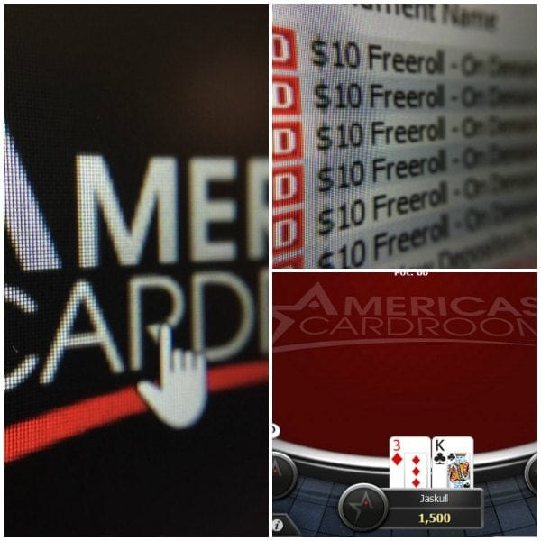 America's Cardroom Gallery 3