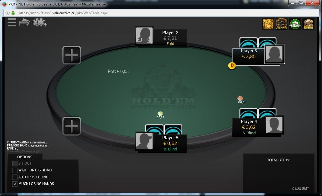 poker no download