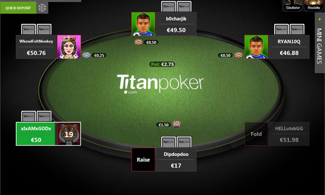Free Poker No Downloads