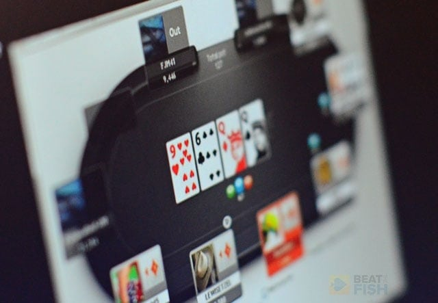 Partypoker Game Quality