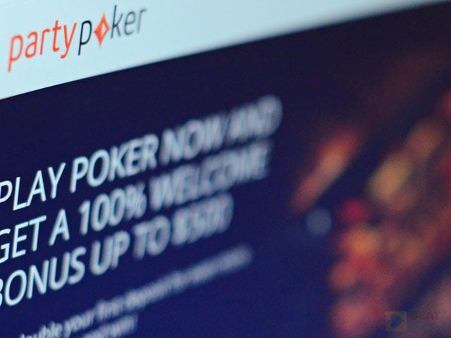 Party poker contact phone number
