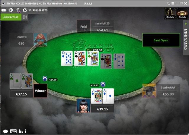 Titan Poker Gallery 2