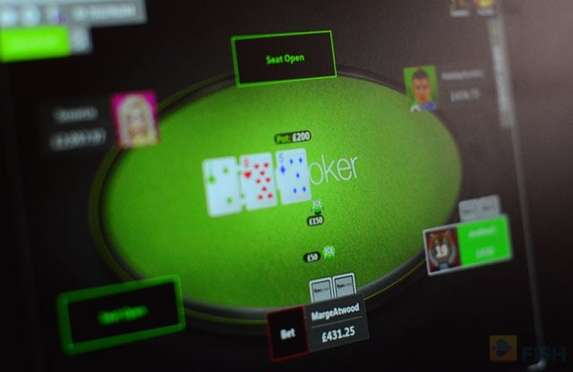 Titan Poker Instant Play