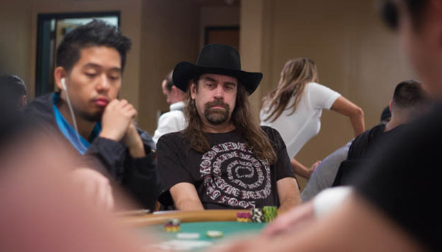 Chris Ferguson WSOP 2017