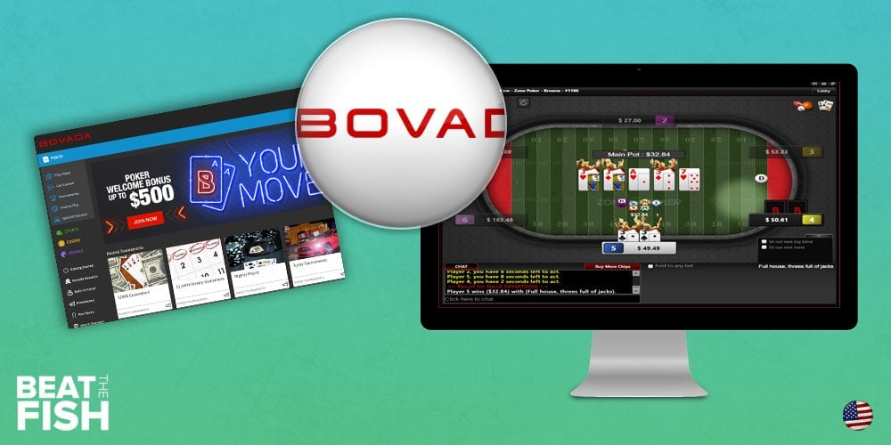 Bovada Poker Review – How to Get the Oct 2020 Bonus