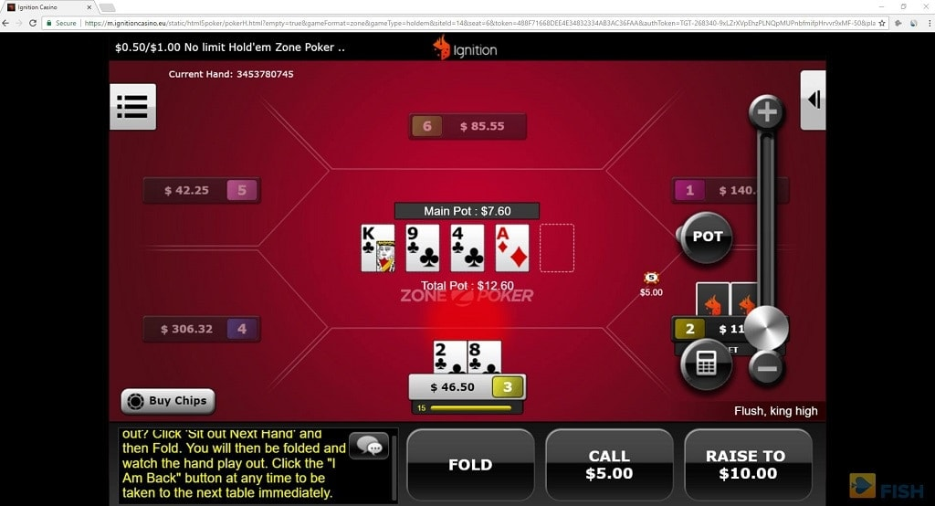 Real Money Poker without Downloading