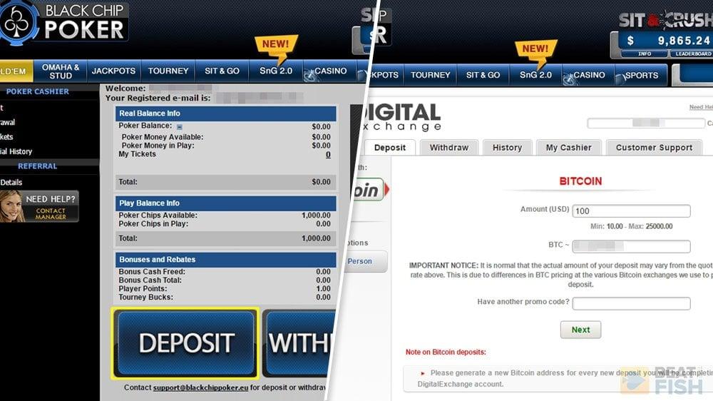 Black chip poker deposit methods florida slot machine revenue