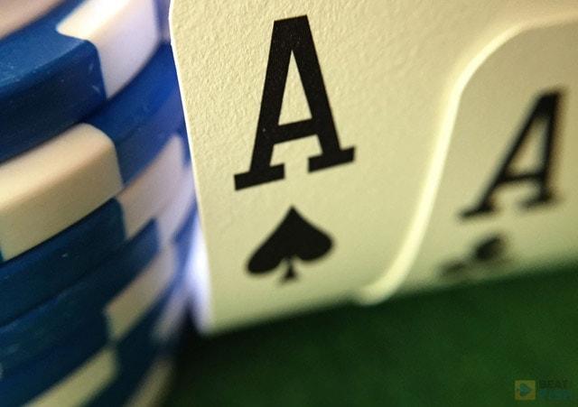 Match Poker