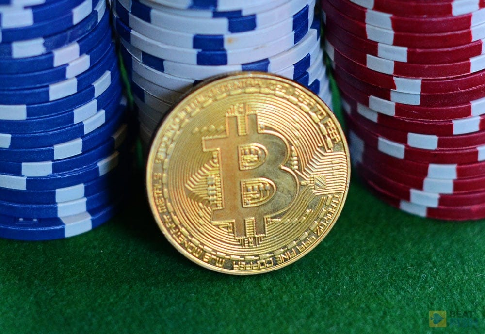 Bitcoin Poker for USA Players
