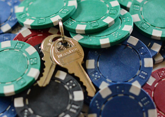 Online Gambling Legalization
