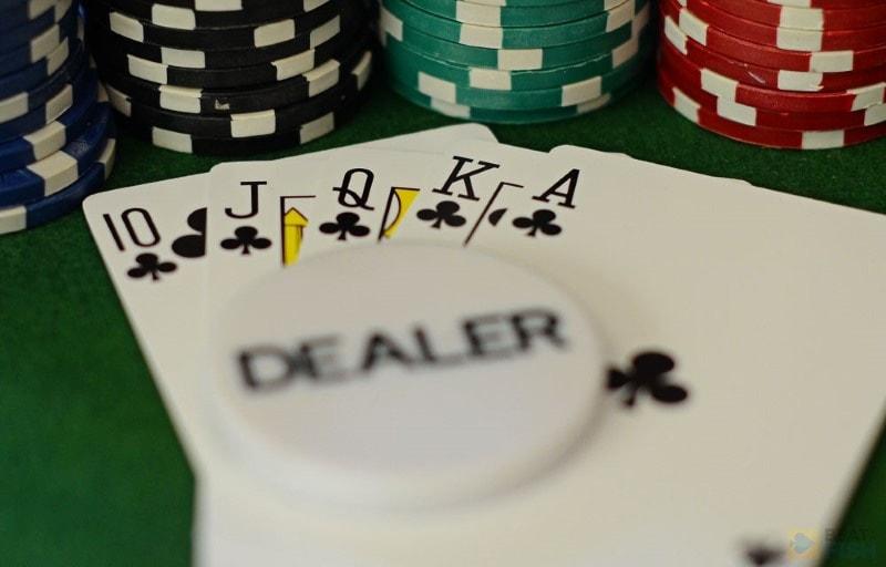 Grosvenor Casinos Survey