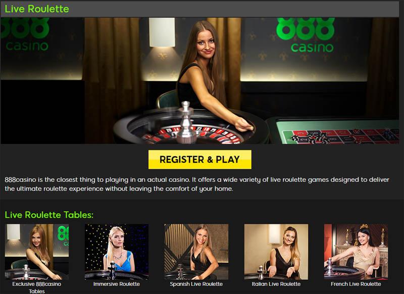 888 Casino Gallery 2