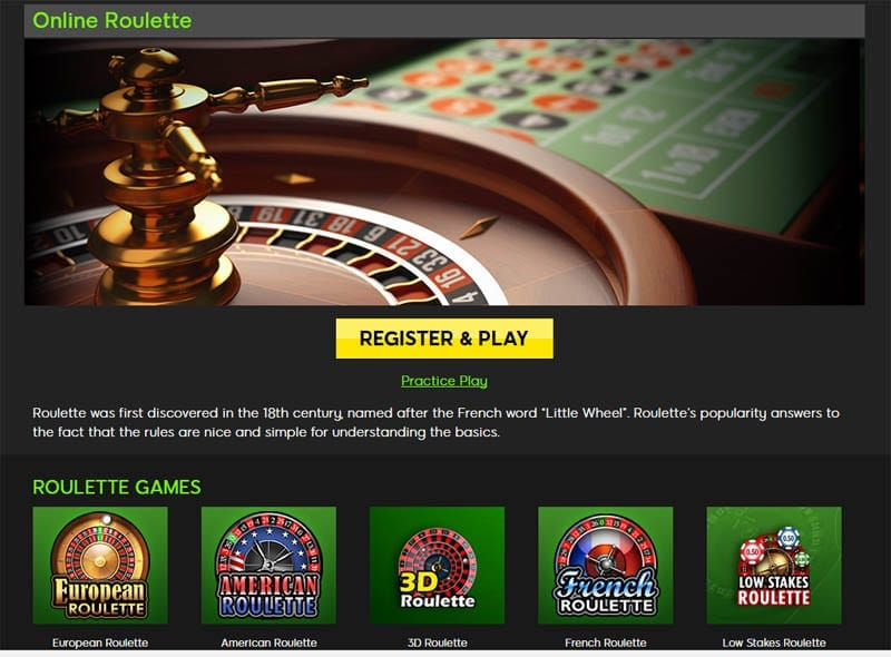 888 Casino Gallery 3