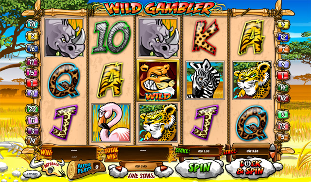 888 Casino Gallery 8