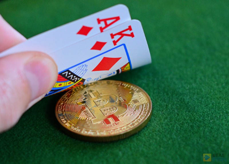 bitcoin cash poker