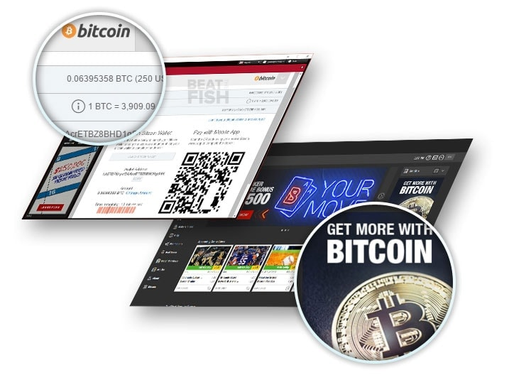 Poker Sites Accepting Bitcoin