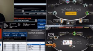 Cheating at Americas Cardroom