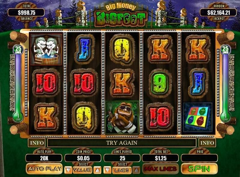 Café Casino No-Deposit Bonus
