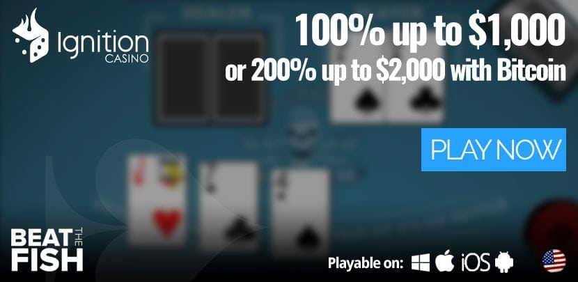 Play at Ignition Casino Now