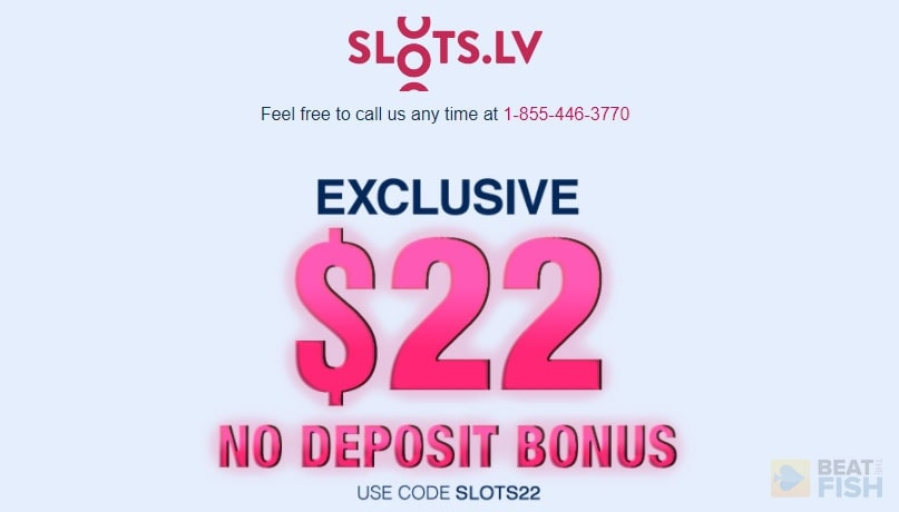 Slots lv Casino Review for 2019 and a